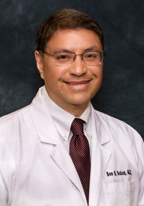 Meet Dr. Ben Bobon, MD, of Maxa Internal Medicine