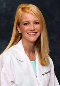 Megan W. Walpole, PA-C, a physician assistant with Maxa Internal Medicine
